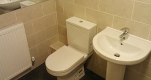bathroom fitters Stourbridge